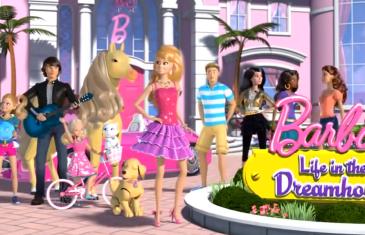Barbie saison 4 – Compilation