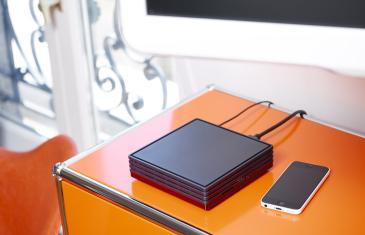 La futur Box Internet de Bouygues