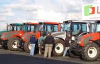 Le must des tracteurs