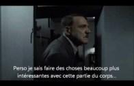 Parodie : Hitler au téléphone avec Nabilla