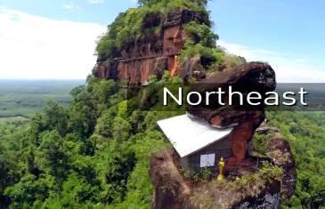 Partez à la découverte de la Thaïlande : le Pays du Sourire