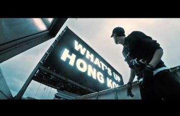 Ca roule Hong Kong ?