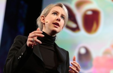 Cette femme nous explique comment elle compte révolutionner la médecine