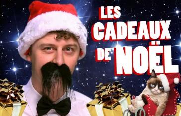 Les cadeaux de Noël par Norman