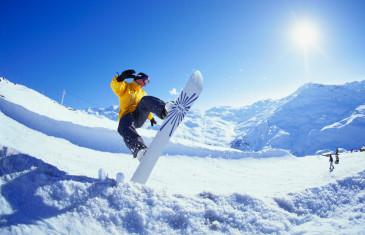Le meilleur du snowboard en 2014 !