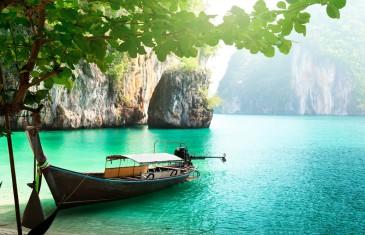 Thaïlande GoPro