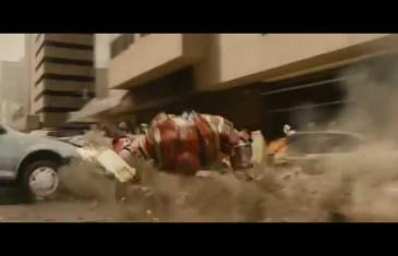 Avengers 2 : Bande annonce officielle en VF