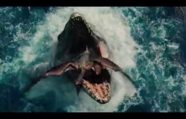 Jurassic World : Une 2e bande annonce !