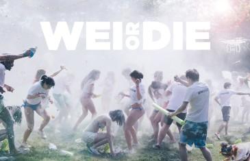 WEI or DIE : Vivez l'enfer des week-end d'intégration