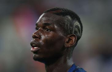Paul Pogba : la capture vidéo qui sème le doute pendant l'Euro 2016