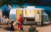 Ces passionnés du caravaning qui ne vendraient leur caravane pour rien au monde