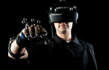 Réalité virtuelle : quand le futur est déjà à nos portes