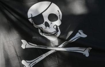Nos conseils pour bien se maquiller en pirate !
