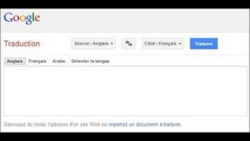 Les fails de Google Traduction