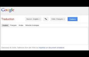 Les fails de Google Traduction