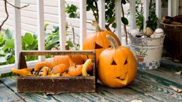 Déco Halloween : bien décorer la maison le soir du 31 octobre