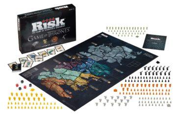 Risk Game Of Thrones : dans les méandres d'un jeu de stratégie épique