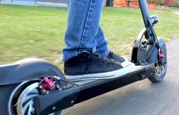 Trottinette pour adulte : quelle patinette électrique choisir ?