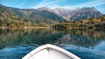 Kamikochi : un spot de randonnée inoubliable au cœur des Alpes japonaises