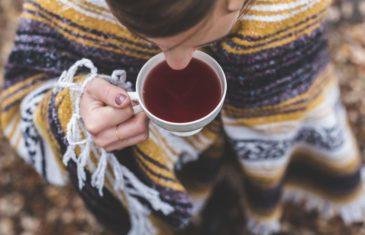Le thé, c'est bon pour la santé !