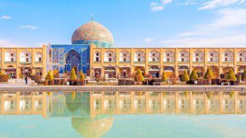L'Iran, une nouvelle destination où tourisme et business font bon ménage