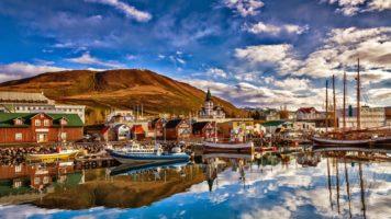 À la découverte des attractions de la localité de Húsavík et ses environs