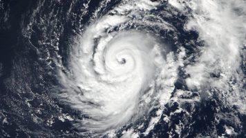 Top 4 des ouragans  les plus marquants