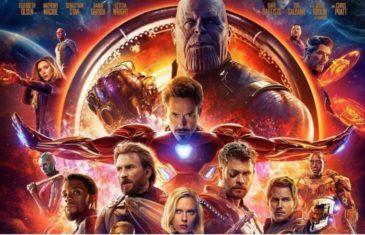 Avengers – Infinity Wars : enfin la bande-annonce !