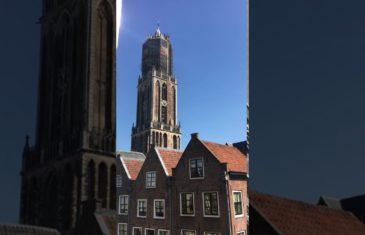 Hommage au Dj Avicii : une cathédrale joue ses morceaux
