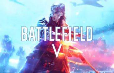 Battlefield 5 : le trailer !