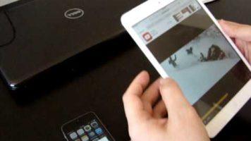 Utiliser une carte SIM d'iPhone dans on iPad