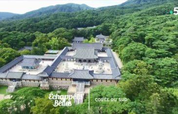 3 raisons de faire de la Corée du Sud votre prochaine destination