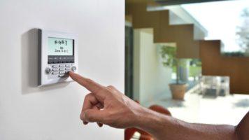 Alarme : comment bien protéger sa maison en 2018 ?