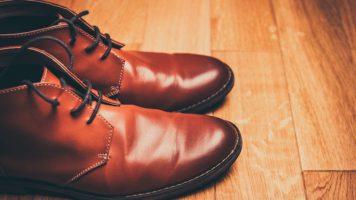 Messieurs, quelles chaussures porter en hiver ?