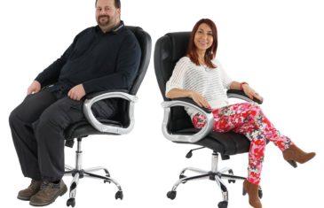 3 bonnes raisons d'avoir un fauteuil de bureau ergonomique