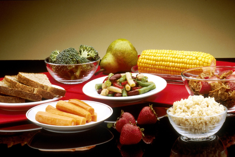 aliment saine
