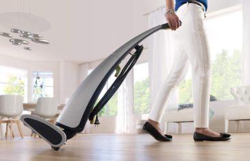 Facilitez-vous la vie avec un nettoyeur de sol !