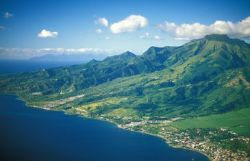 La Martinique : une destination à ne pas manquer en 2019