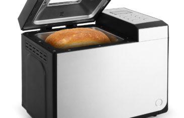Machine à pain : un appareil hyper pratique et économique