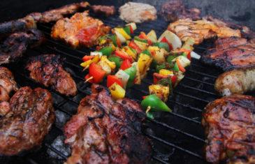 Fans de barbecue : vous allez adorer ces recettes !