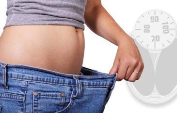 Perdre du ventre rapidement après la naissance de bébé en 5 étapes