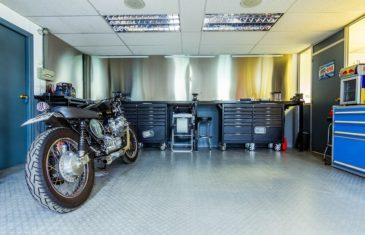 Entretien et réparation d'une moto : ce qu'il vous faut