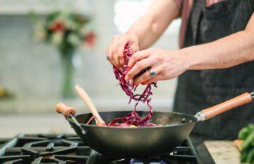 Les émissions de cuisine : stop ou encore ?