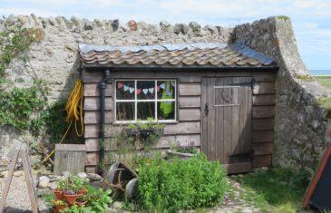 DIY 2019 : Construire son propre abri de jardin