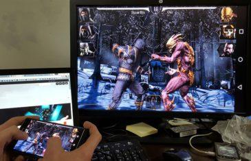 Le top des jeux vidéo sur iPhone en 2019
