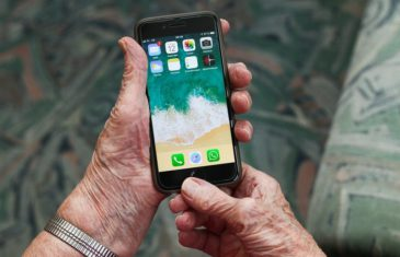 5 avantages des smartphones pour séniors