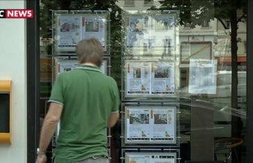 Les taux des prêts immobiliers en 2020