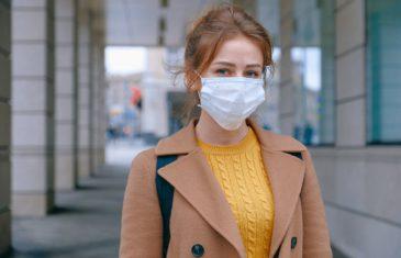 Coronavirus : les différents types de masques