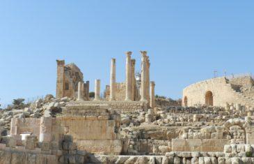 Après le déconfinement : un virée en Jordanie, dans un pays millénaire