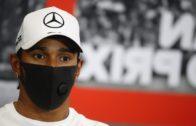 Hamilton est lancé pour un 7ème titre: qui pourra l'arrêter en F1?